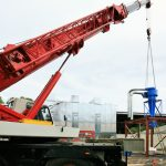 Fitting an Extraction System