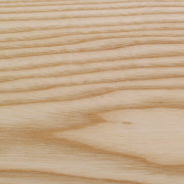 American Ash Planed All Round