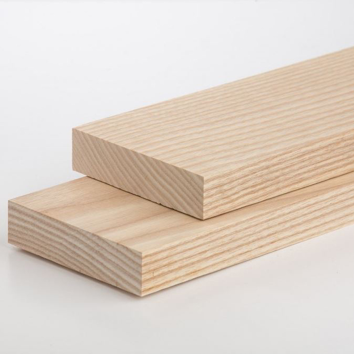 American Ash Planed All Round Ezt Timber Merchant