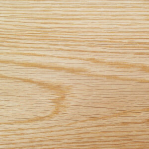 American White Oak Planed All Round