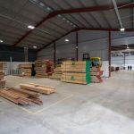Timber Merchants