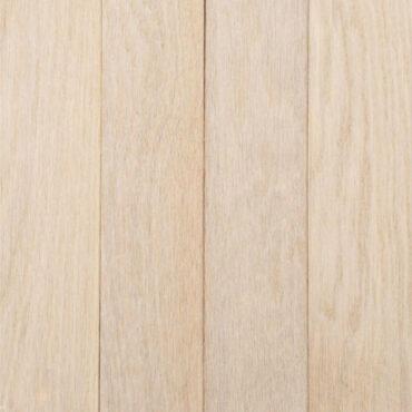 American White Oak Flooring Rustic