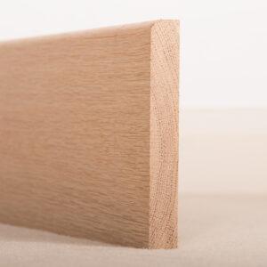 American White Oak Skirting Board Pencil Round