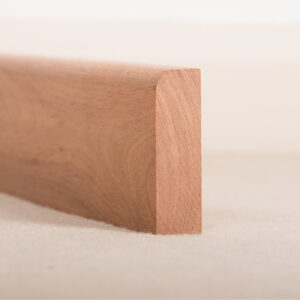 Sapele Architrave Pencil Round