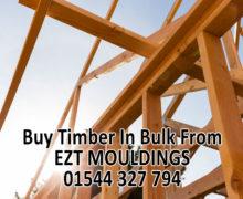 Buy Timber In Bulk