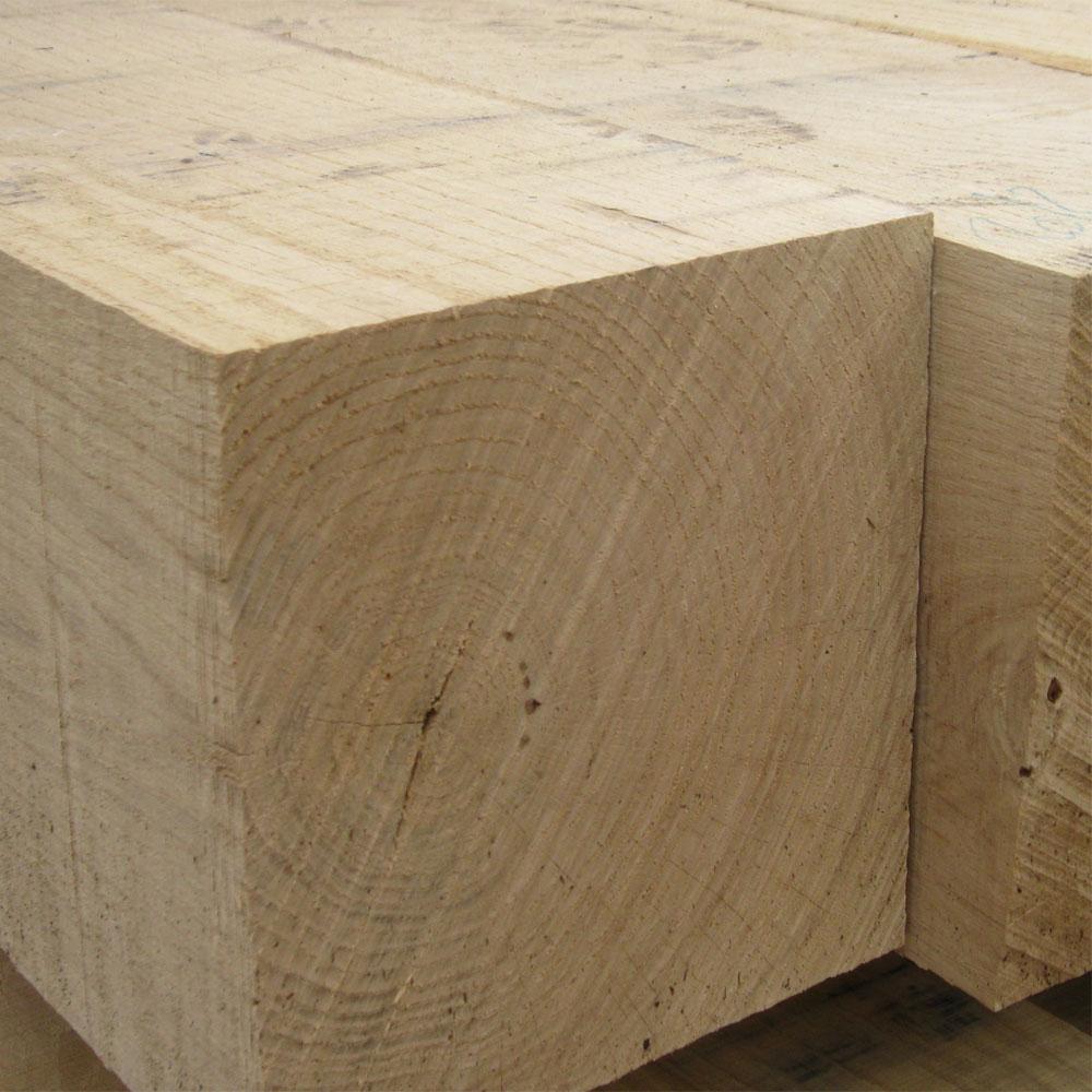 Green Oak Beams Ezt Mouldings Timber Merchant Herefordshire