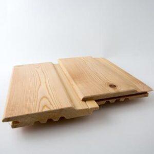Shiplap Cladding Boards