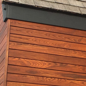 Rainshield Cladding